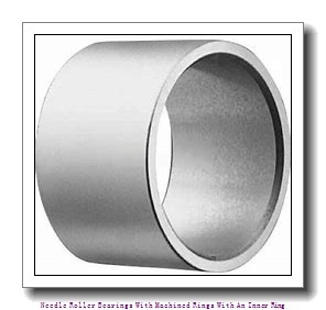 15 mm x 28 mm x 13 mm  skf NA 4902 Needle roller bearings with machined rings with an inner ring