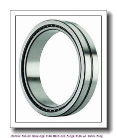 35 mm x 50 mm x 30 mm  skf NKI 35/30 Needle roller bearings with machined rings with an inner ring