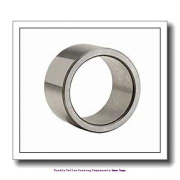 skf LR 25x30x12.5 Needle roller bearing components inner rings