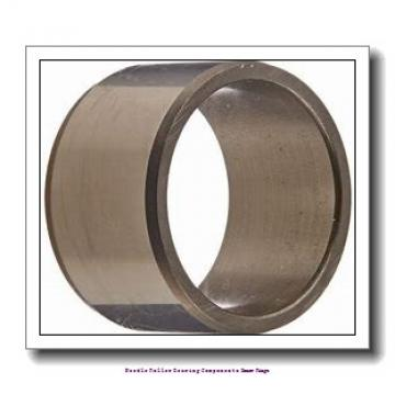 skf IR 6x10x10 IS1 Needle roller bearing components inner rings