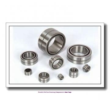 skf LR 17x20x16.5 Needle roller bearing components inner rings
