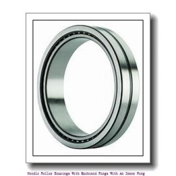 35 mm x 55 mm x 36 mm  skf NA 6907 Needle roller bearings with machined rings with an inner ring