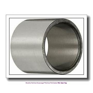 40 mm x 80 mm x 32 mm  NTN NATR40XLL/3AS Needle roller bearings-Roller follower with inner ring