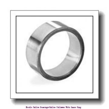30 mm x 62 mm x 29 mm  NTN NUTR206 Needle roller bearings-Roller follower with inner ring