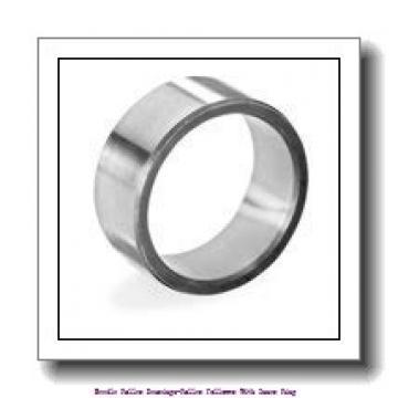 5 mm x 16 mm x 12 mm  NTN NATV5XLL/3AS Needle roller bearings-Roller follower with inner ring