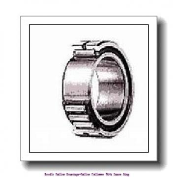 17 mm x 40 mm x 16 mm  NTN NA2203XLL/3AS Needle roller bearings-Roller follower with inner ring