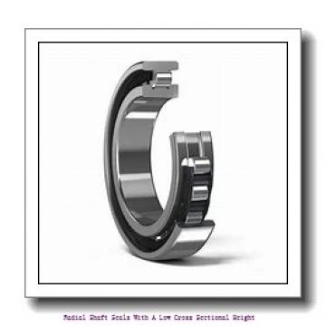 skf SD 20x26x4 Radial shaft seals with a low cross sectional height