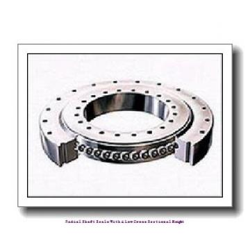 skf SD 12x19x3 Radial shaft seals with a low cross sectional height