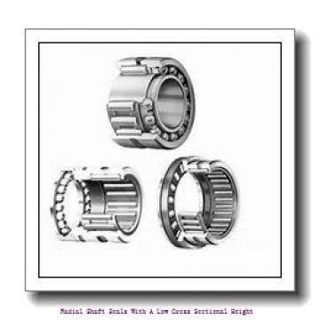 skf G 5x9x2 S Radial shaft seals with a low cross sectional height