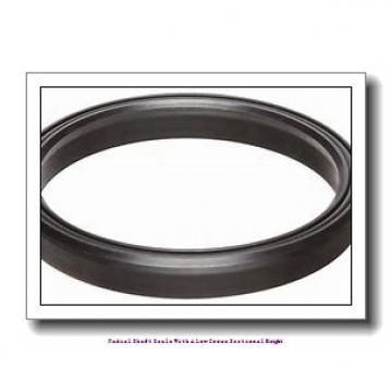 skf G 15x23x3 Radial shaft seals with a low cross sectional height