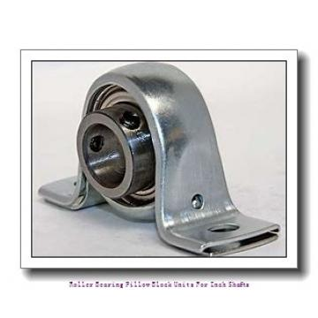 skf SYE 3 1/2-3 Roller bearing pillow block units for inch shafts