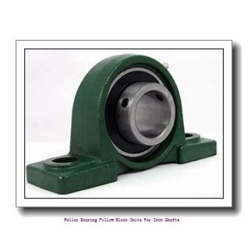 skf SYR 3 15/16-3 Roller bearing pillow block units for inch shafts
