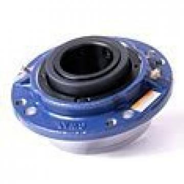 timken QVPF28V125S Solid Block/Spherical Roller Bearing Housed Units-Single V-Lock Four-Bolt Pillow Block