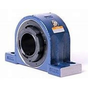 timken QVPK26V110S Solid Block/Spherical Roller Bearing Housed Units-Single V-Lock Four-Bolt Pillow Block
