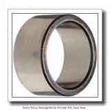 40 mm x 80 mm x 32 mm  NTN NUTR208/3AS Needle roller bearings-Roller follower with inner ring