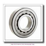 skf HJ 2214 EC Single row cylindrical roller bearings,Angle rings