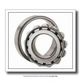 skf HJ 228 EC Single row cylindrical roller bearings,Angle rings