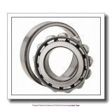 skf HJ 322 EC Single row cylindrical roller bearings,Angle rings
