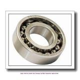 70 mm x 150 mm x 35 mm  skf 6314-2Z/VA208 Single row deep groove ball bearings for high temperature applications