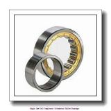 440 mm x 600 mm x 95 mm  skf NCF 2988 V Single row full complement cylindrical roller bearings