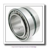 420 mm x 560 mm x 82 mm  skf NCF 2984 V Single row full complement cylindrical roller bearings