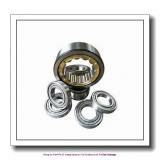 90 mm x 125 mm x 22 mm  skf NCF 2918 CV Single row full complement cylindrical roller bearings