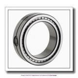 480 mm x 700 mm x 165 mm  skf NCF 3096 CV Single row full complement cylindrical roller bearings