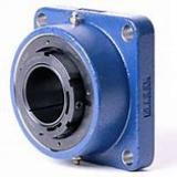 timken QAAFX18A303S Solid Block/Spherical Roller Bearing Housed Units-Double Concentric Four Bolt Square Flange Block