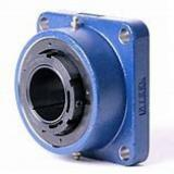 timken QVVPX28V415S Solid Block/Spherical Roller Bearing Housed Units-Double V-Lock Four-Bolt Pillow Block